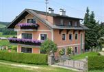 Location vacances Sankt Georgen im Attergau - Apartment in Oberhofen am Irrsee 82-1
