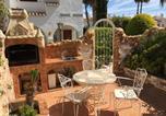 Location vacances Almoradí - Apartment Quesada-4
