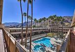 Location vacances Palm Springs - Top-Floor Palm Springs Condo w/Mountain Views-2
