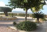Location vacances Bullas - Aledorural-3