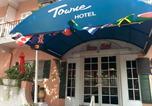 Hôtel Nassau - Towne Hotel-1