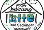 Location vacances Rickenbach - Nette Hütte - Ferienwohnung-1