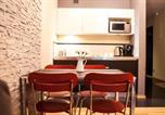 Location vacances Zakopane - Apartament Malinowy-1