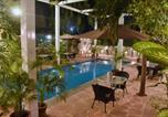 Location vacances Ahmedabad - Welcomheritage Mani Mansion-3