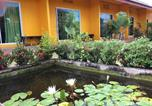 Hôtel Mae Sai - Six Nature Resort-4