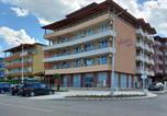 Hôtel Primorsko - Hotel Ancora Beach-2
