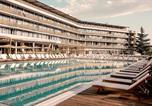 Hôtel Несебър - Cook's Club Sunny Beach - Adults Only-1