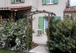 Hôtel Cagnano - Villa Aghjanella-3