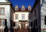 Hôtel Butzbach - Herrenhaus von Löw-1