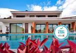 Location vacances Tabuaço - Casa D'Os Reais-1