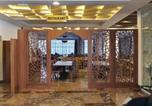 Hôtel Émirats arabes unis - Gulf Inn Hotel-2