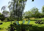 Location vacances Montaut - Maison Ancienne Lgm483-4