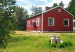 Location vacances Skellefteå - Chalet en Laponie Suédoise-1