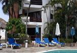 Location vacances Sosua - Emerald House B2-1