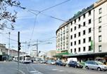 Hôtel Genève - Ibis Styles Geneva Gare-1