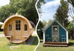 Camping Allemagne - Campingplatz Aichelberg-1