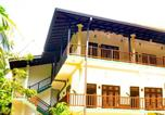 Location vacances Unawatuna - Hiru Resort Inn Unawatuna-1