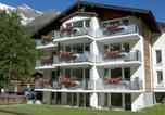 Location vacances Saas-Almagell - Apartment Amici.4-1