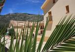 Location vacances Castril - Apartamentos Rurales Campillo-4