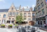 Hôtel Boeschepe - Hotel Amfora