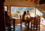 Location vacances San Salvador de Jujuy - Hosteria La Pushka-3