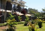Location vacances Alajuela - Apartamentos La Alborada-4