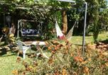 Location vacances Palomares del Río - Villa Ferrer en las colinas de la campiña sevillana-3