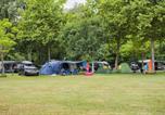 Camping 5 étoiles Biron - Rcn le Moulin de la Pique-3