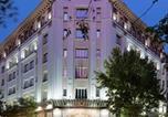 Hôtel Basilique del Pilar - Nh Collection Gran Hotel de Zaragoza-1