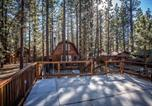 Location vacances Big Bear City - Just Right Cabin-2