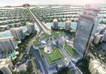 Hôtel Dubaï - The St. Regis Dubai, The Palm-1