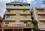 Hôtel Bangalore - Treebo Trip Mels Regency Embassy Golflink-3