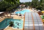 Camping avec Piscine Banyuls-sur-Mer - Capfun - Paris Roussillon-1