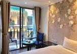Hôtel Hanoï - Stelward Prima Hotel - former Golden Legend-2