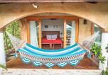 Location vacances  Nicaragua - Casa Andalucia-4