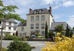 Hôtel Erquy - Hotel Des Bains-1