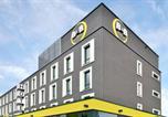 Hôtel Klein Kussewitz - B&B Hotel Rostock City-West-1