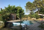 Location vacances  Gironde - 1 la sauzerade-1