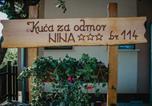 Location vacances Međimurska - Kuća za odmor Nina-3
