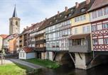 Hôtel Gera - Hotel Krämerbrücke Erfurt-2