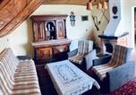 Location vacances Troskovice - Guesthouse Prachovské skály-3