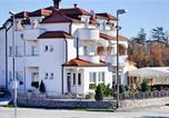 Location vacances Kastav - Apartments Villa Bare-1