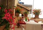 Hôtel Assise - Hotel Sorella Luna-3