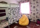 Hôtel Kiev - Lucky Hostel-4