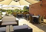 Hôtel Roydon - Waltham Abbey Marriott Hotel-1