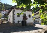 Location vacances Burgui - Casa Graciano Ii-1