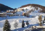 Location vacances Péone - Valberg vue montagne duplex 10 pers-2
