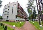 Location vacances Zakopane - Halny Pensjonat-2