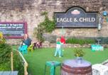 Hôtel Rochdale - Eagle and Child, Ramsbottom-2
