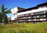 Appartements Pierre Blanche - Hebergement + Forfait + Materiel de ski